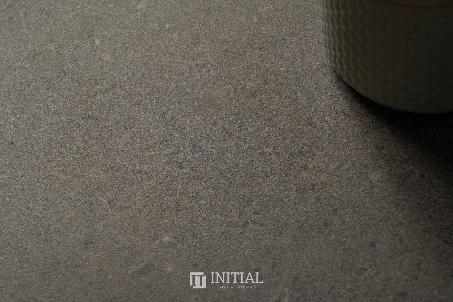 Tasman Dark Grey Porcelain Matt 900X900