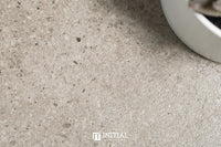 Concrete Look Tile Townhall Grey Lappato 300X600