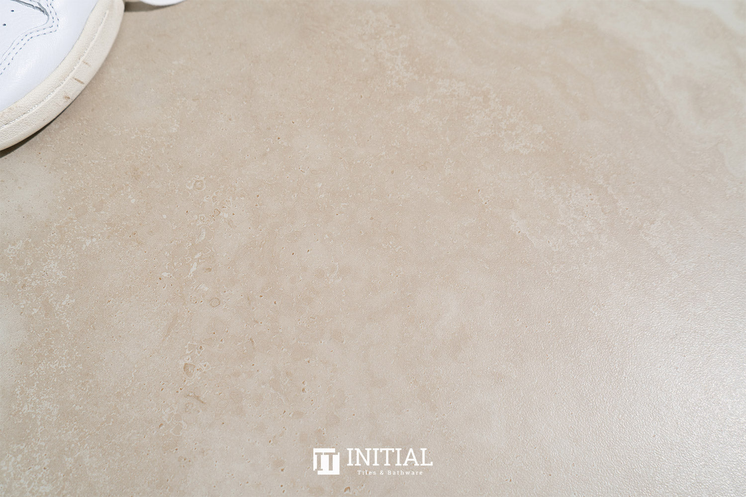 Travertine Look Tile Summer Beige Matt 600X600