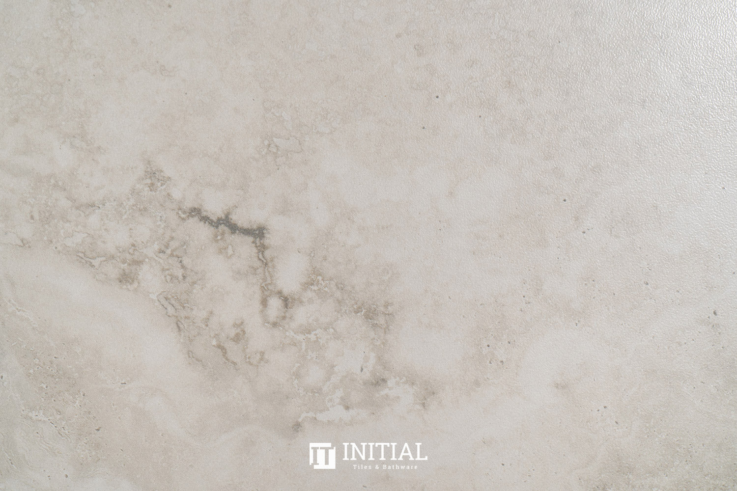 Travertine Look Tile Summer Light Grey Matt 300X600