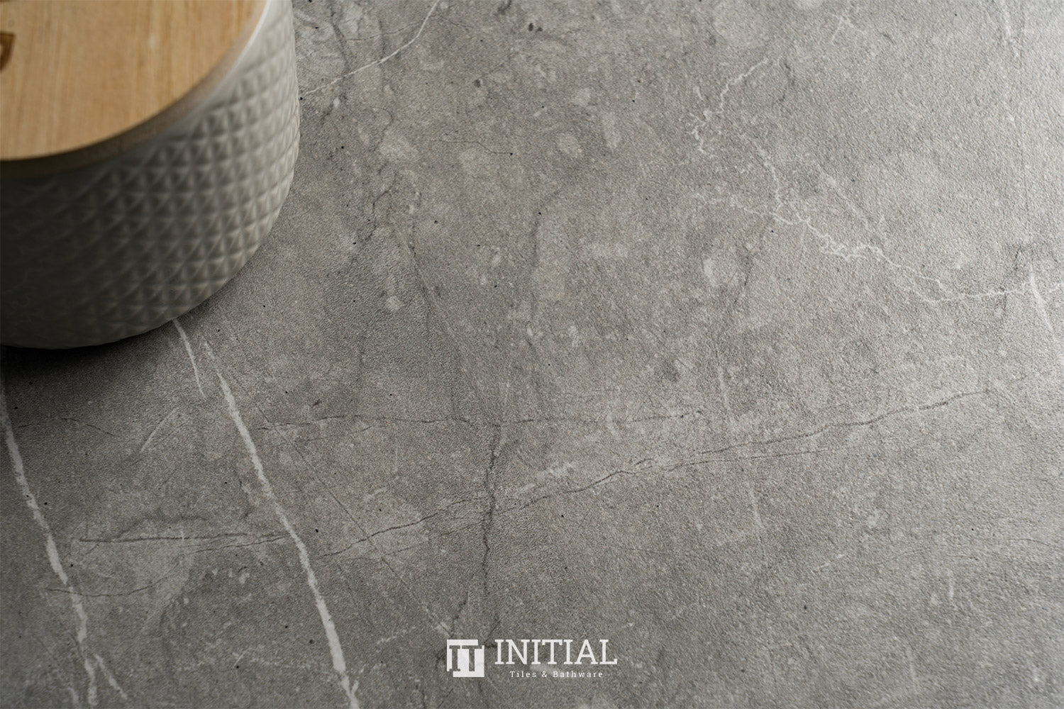 Marble Look Tile Paradise Light Grey Matt 300X600
