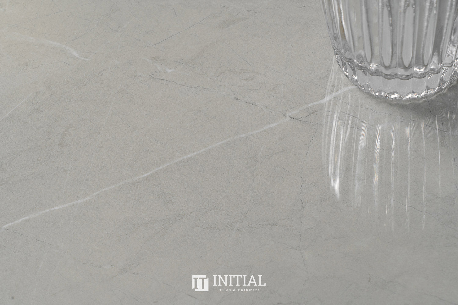 Marble Look Pietra Light Polished 800X800