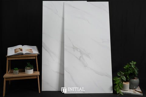 Marble Look Classic Calacatta Polished 600X1200
