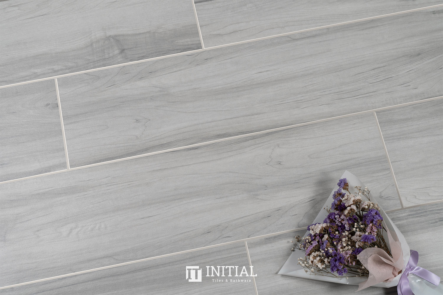 Timber Tile Alpine Wood Grey Matt 200X900