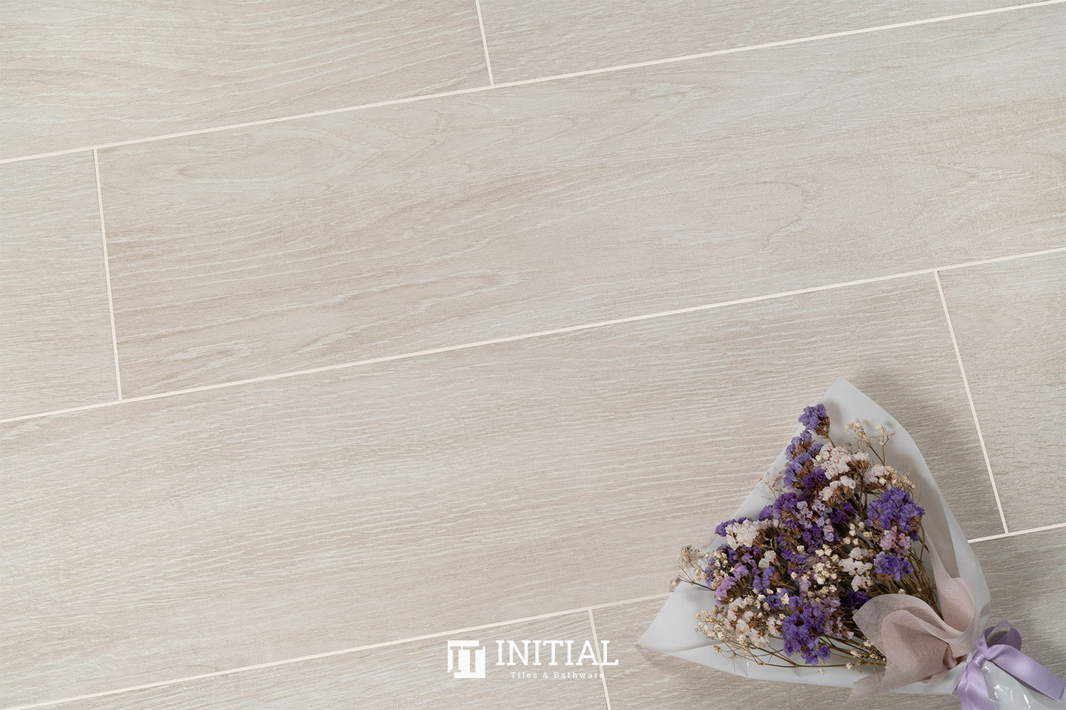 Timber Tile Ivory Oak Porcelain Matt 200X1200