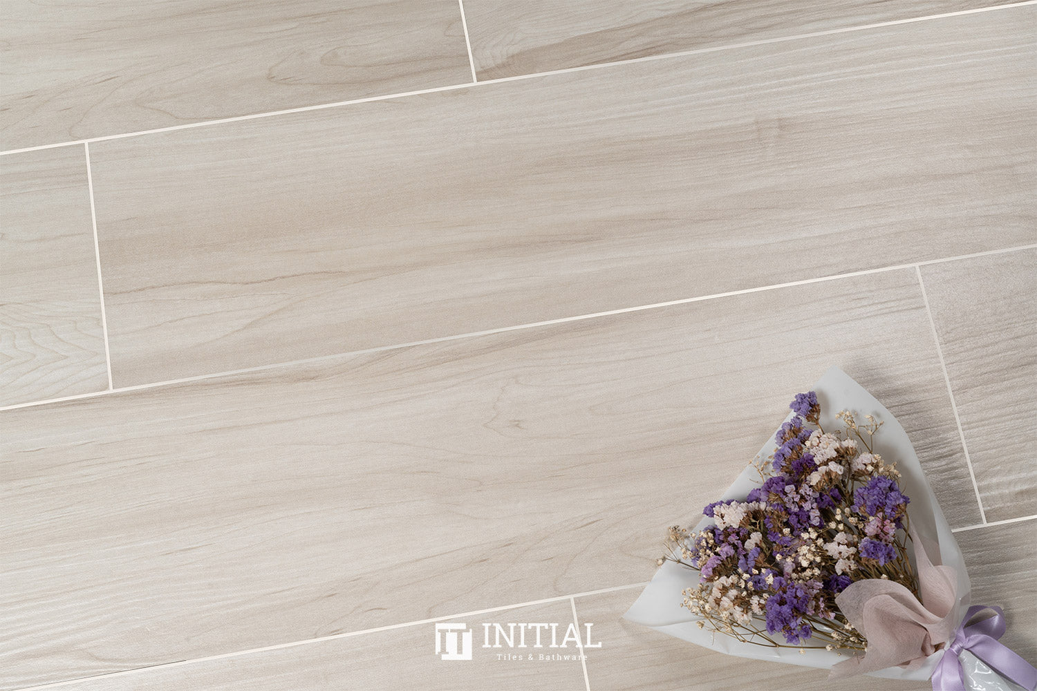 Timber Tile White Oak Porcelain Matt 200X900
