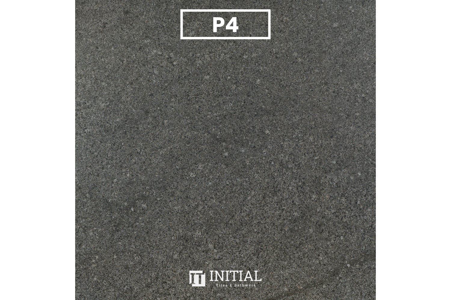 Outdoor Premium Porcelain Paver Granite Charcoal 600X600X20