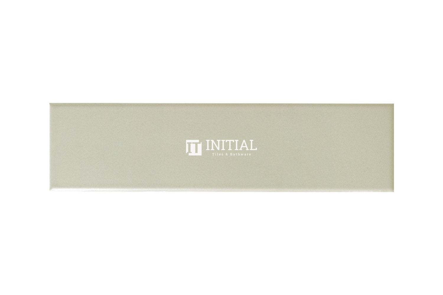 Subway Tile Town Wall Light Grey Matt 75X300