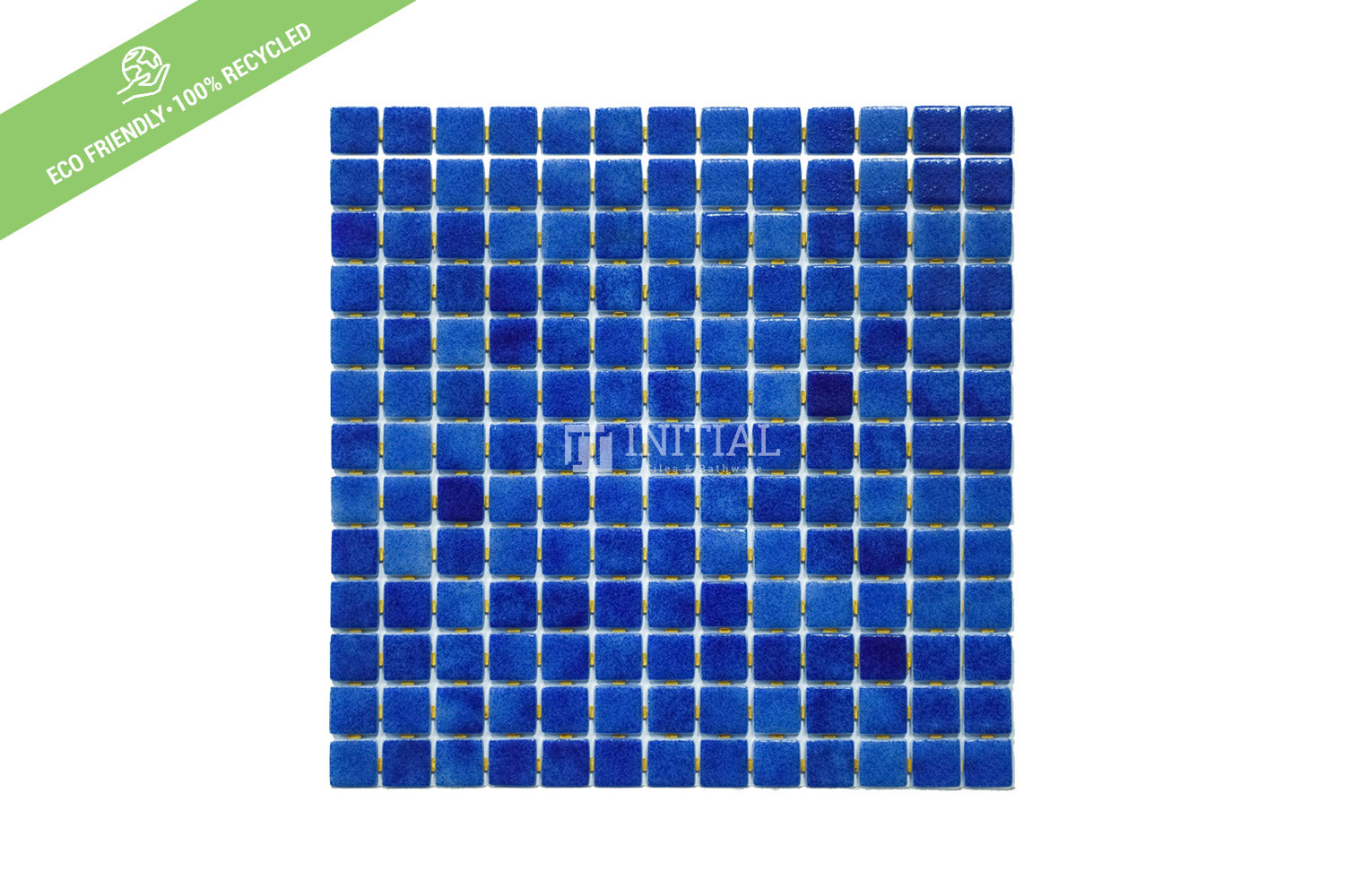 Swimming Pool Mosaic Euro Mosaic Anti-slip Dark Blue