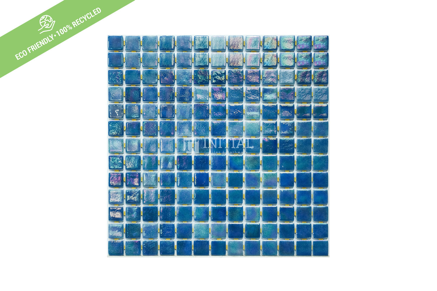 Swimming Pool Mosaic Euro Mosaic Iris Sea Drift