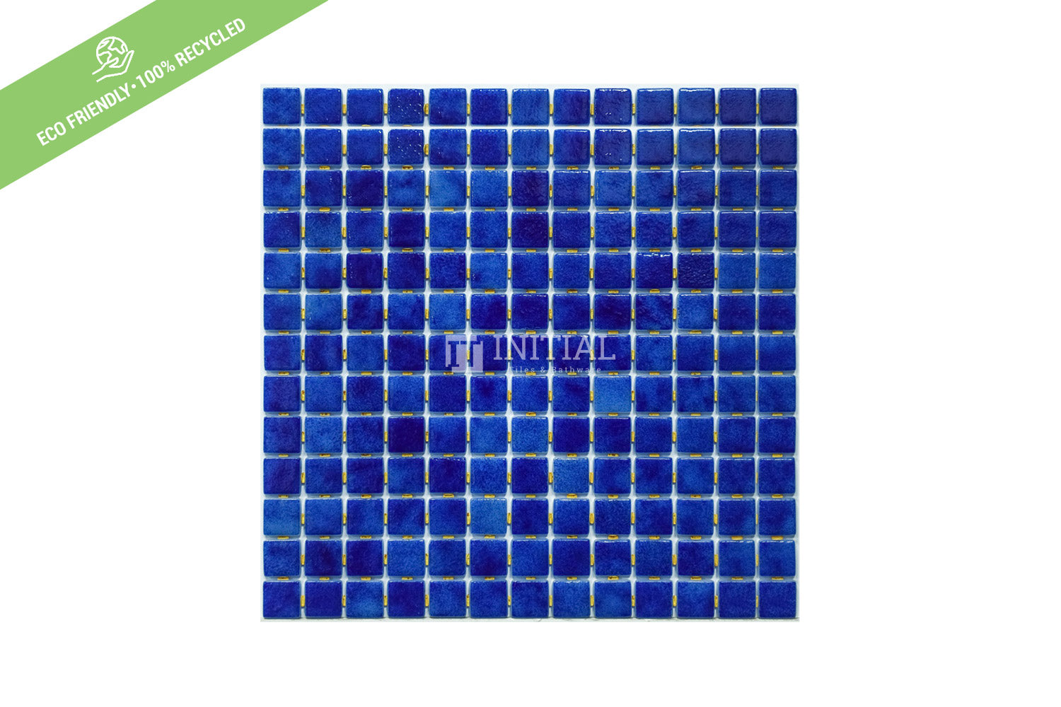Swimming Pool Mosaic Euro Mosaic Niebla Dark Ocean
