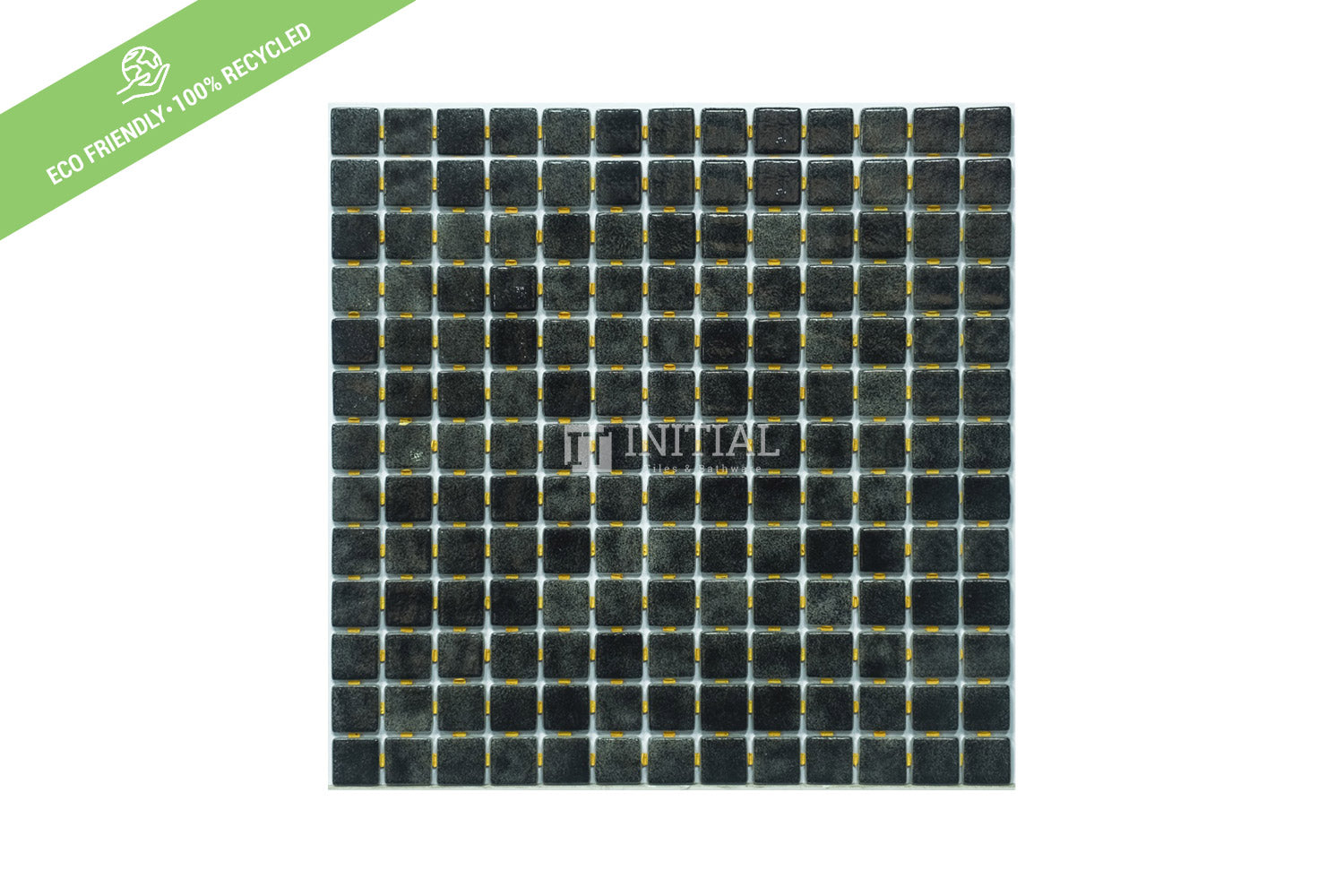 Swimming Pool Mosaic Euro Mosaic Niebla Dark Sky Sheet