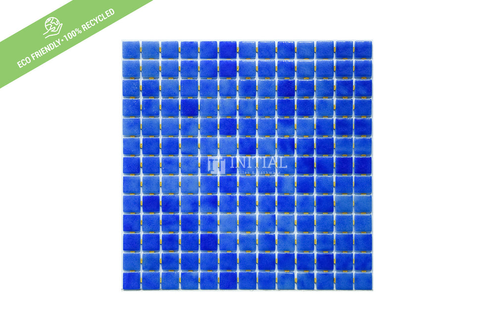 Swimming Pool Mosaic Euro Mosaic Niebla Ocean Spray
