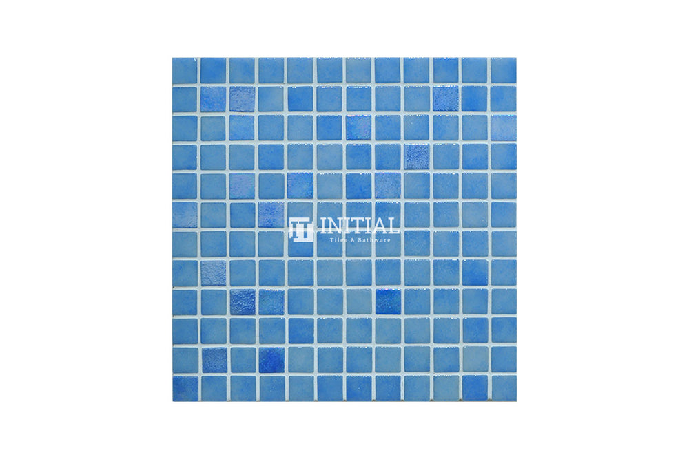 Swimming Pool Mosaic Ezzari Exclusive Australian Designer Aquamarine
