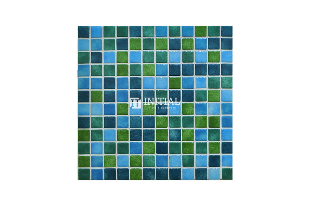 Swimming Pool Mosaic Ezzari Exclusive Australian Designer Bali