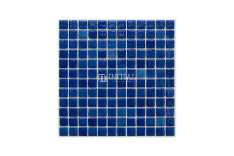 Swimming Pool Mosaic Leyla Monaco