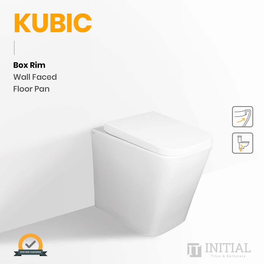 Bathroom Geberit Kappa Frameless Low Level In Wall Cistern Box Rim Wall Faced Floor Pan Package