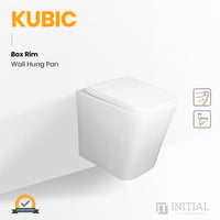 Bathroom Geberit Sigma Framed In Wall Cistern Box Rim Wall Hung Pan Package