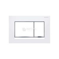 Bathroom Geberit Sigma Framed In Wall Cistern Black Wall Hung Pan Package