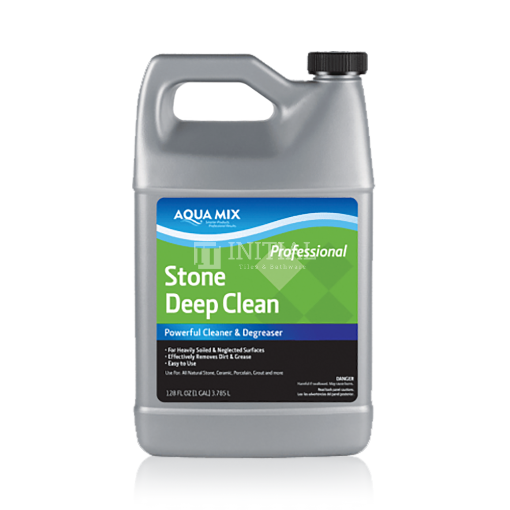 Aqua Mix Stone Deep Clean 946mL / 3.8L