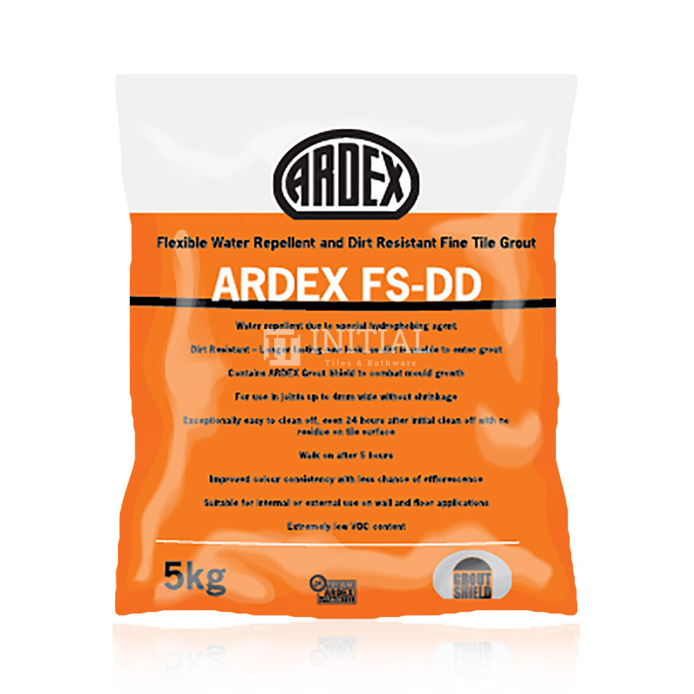 Ardex FS DD Coloured Grout 5KG