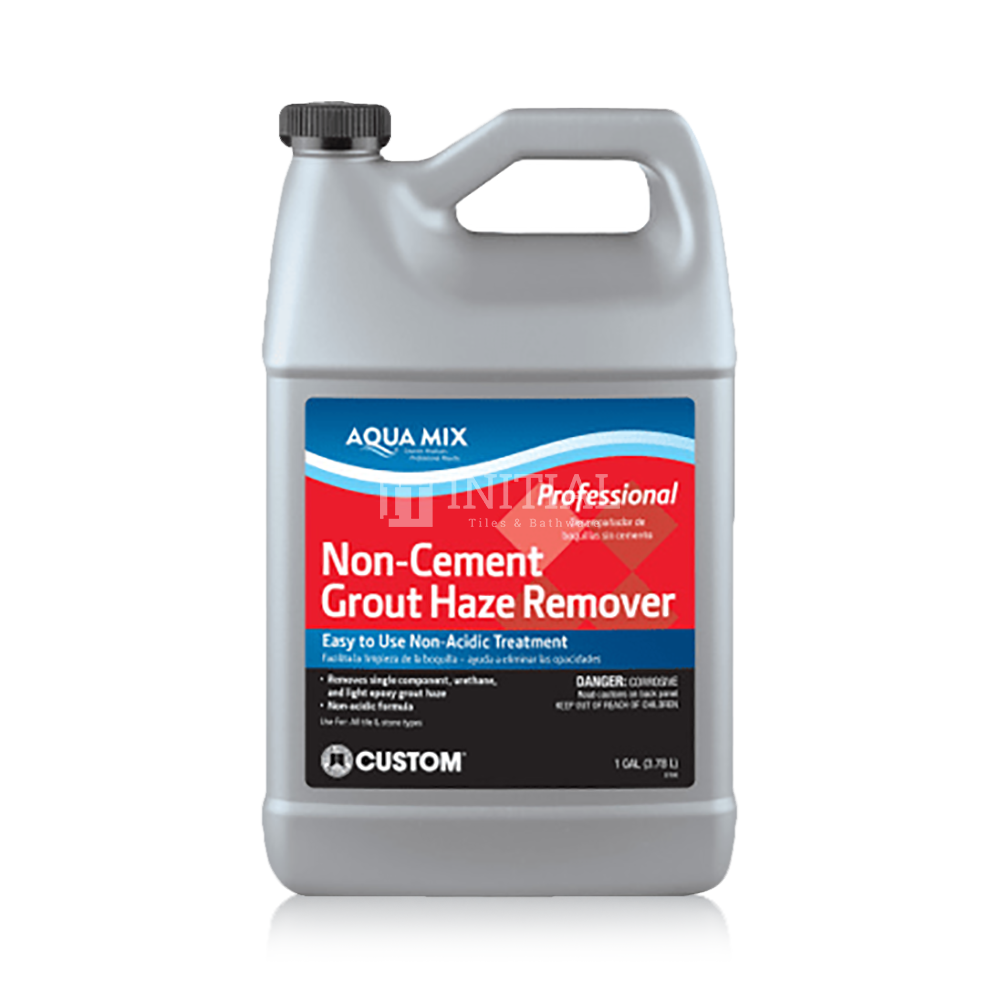 Aqua Mix Non Cement Grout Haze Remover 946mL