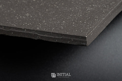 Commercial Colour Dot Anthracite R11 Matt 300X300