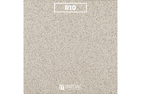 Commercial Dotti Light Grey R10 Matt 200X200