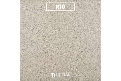 Commercial Dotti Light Grey R10 Matt 300X300