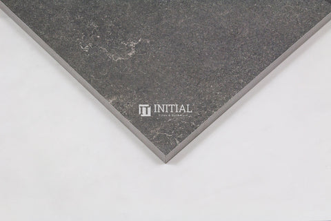 Outdoor Lorenzo Coal Paver 600X600X20