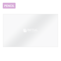 Bathroom Wall Mounted 4mm Plain Pencil Edge Mirror 1500X900