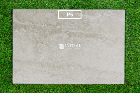 Outdoor Pro Travertine Silver Paver 400X600X20