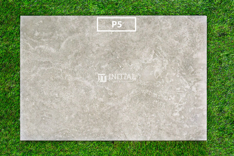 Outdoor Pro Travertine Gris Paver 400X600X20