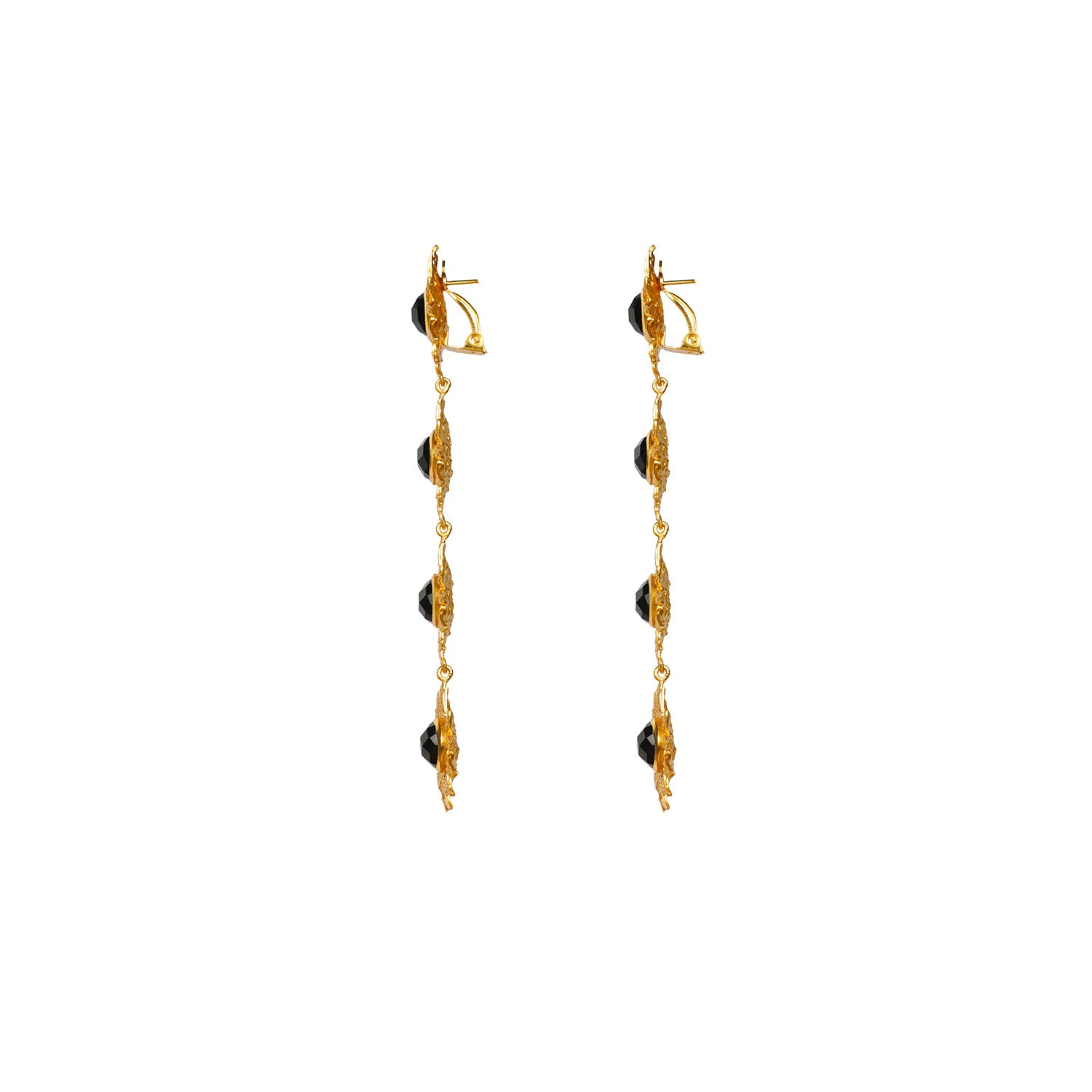 Lei III Earrings