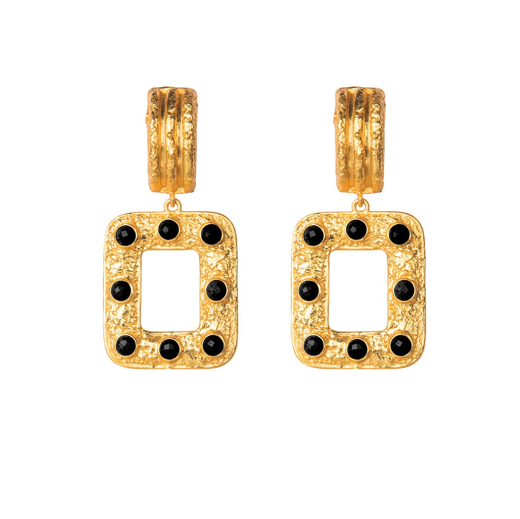 Marlow Mini Earrings (PRE-ORDER)