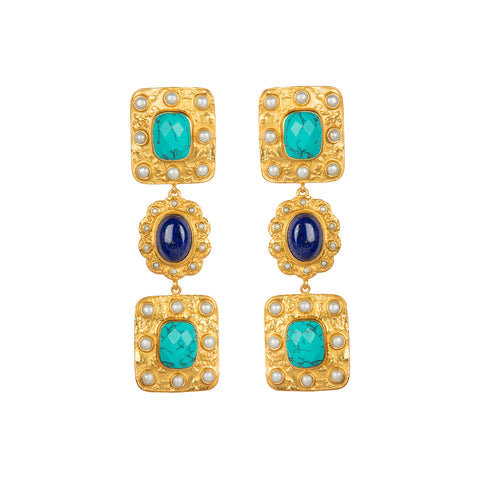 Marilla Earrings (PRE-ORDER)