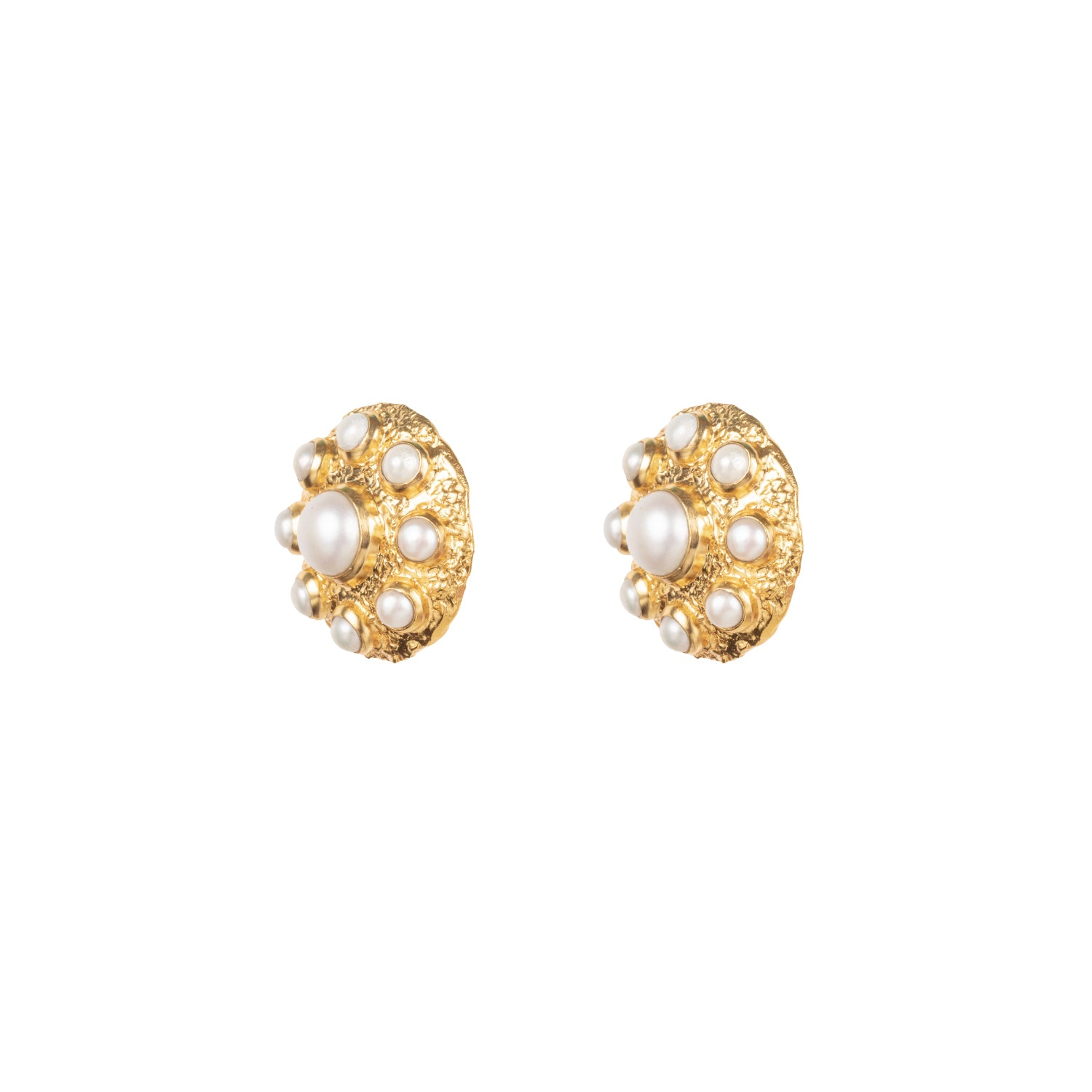 Cici Earrings