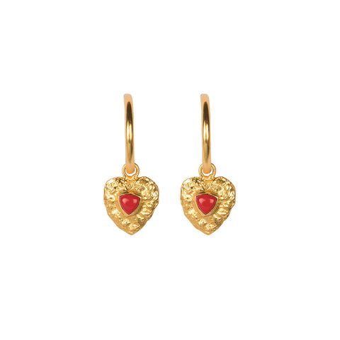 Heartbreaker Earrings