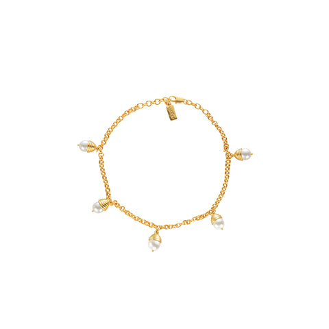 Dream Weaver Anklet
