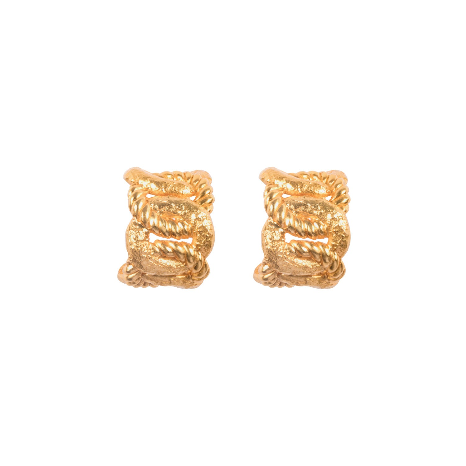 Carpe Deim Earrings (Pre-Order)