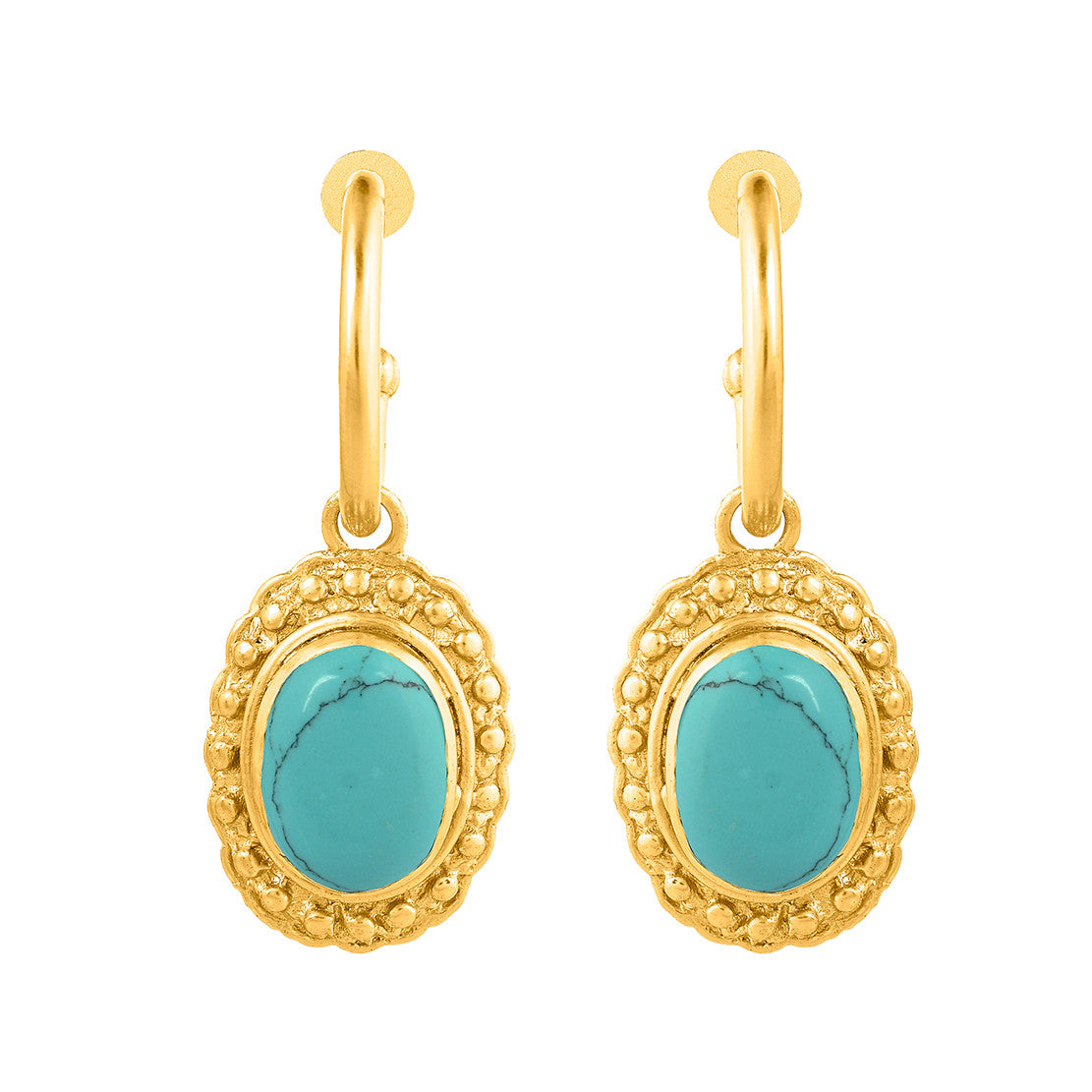 Angelina Earrings