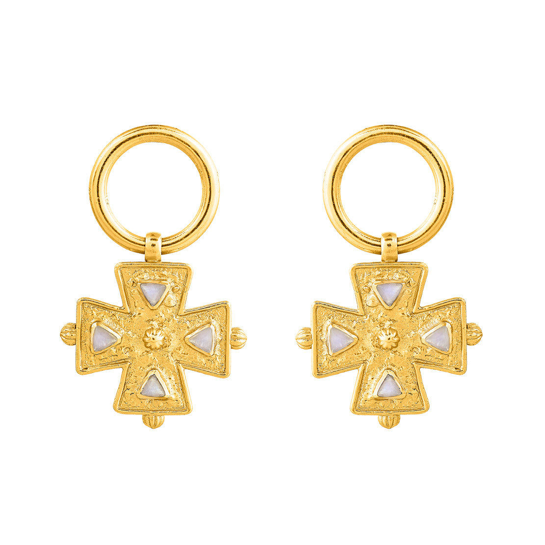 Allegra Earrings