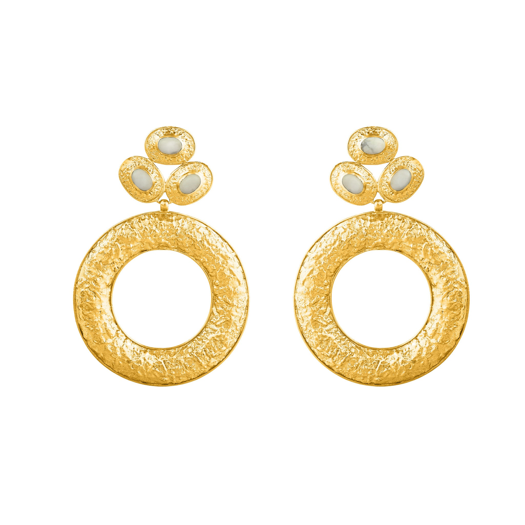 Dolce Earrings