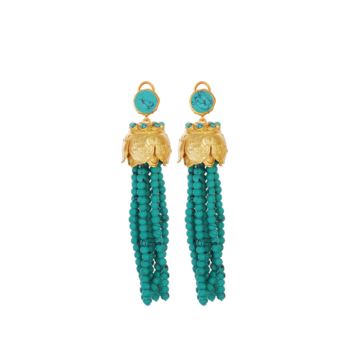 Riya Earrings