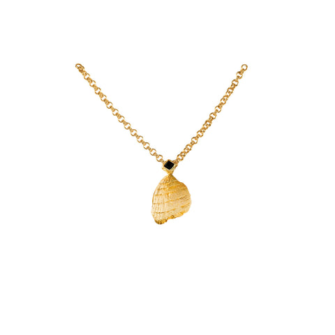 Oyster Luxe Necklace