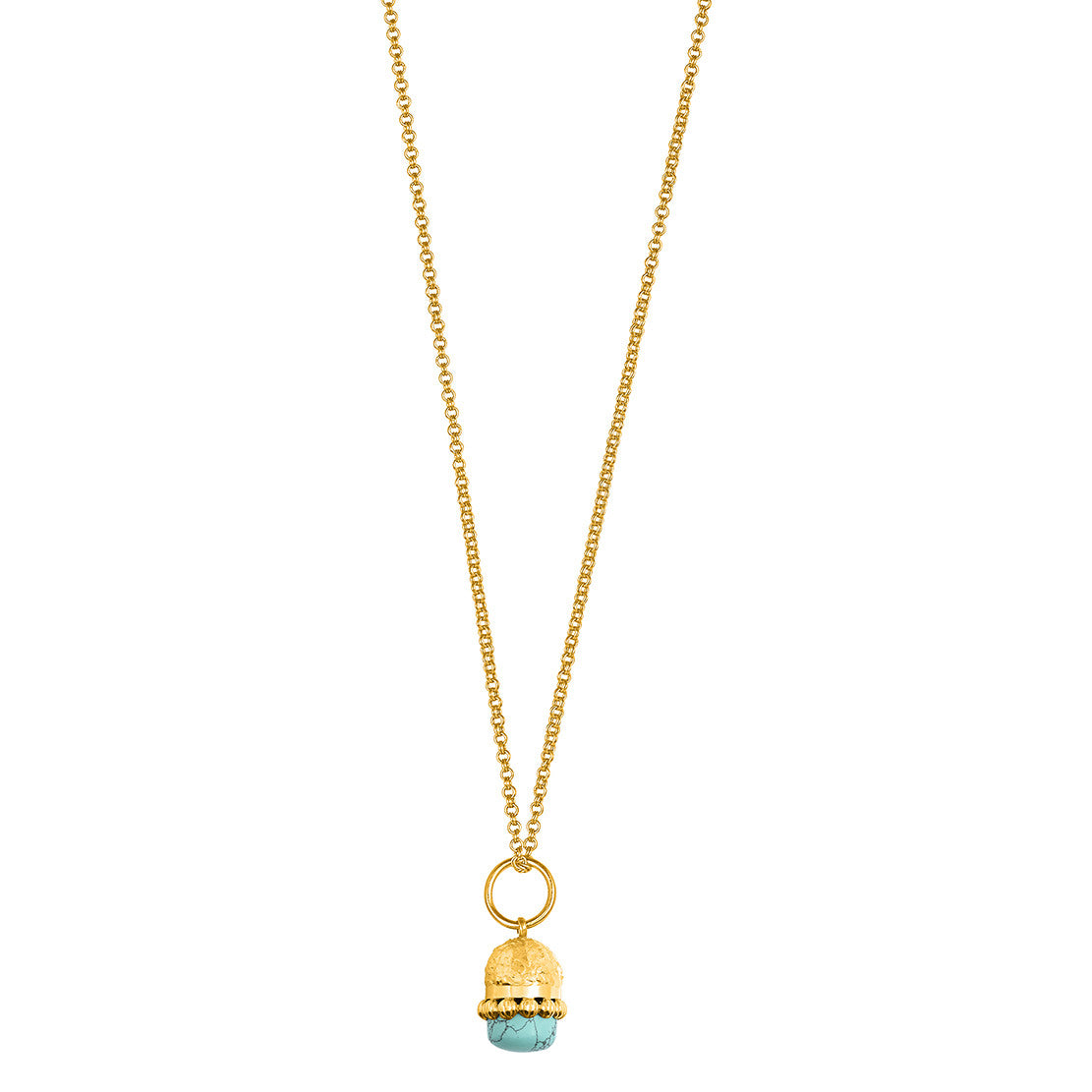 Luciana Pendant Necklace