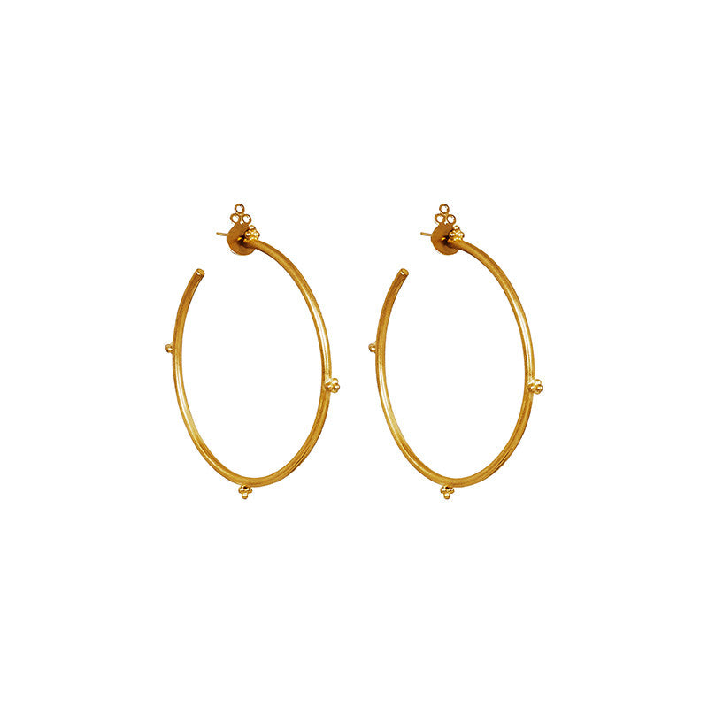 Kama Earrings