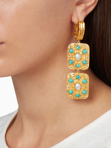 Treasure Earrings
