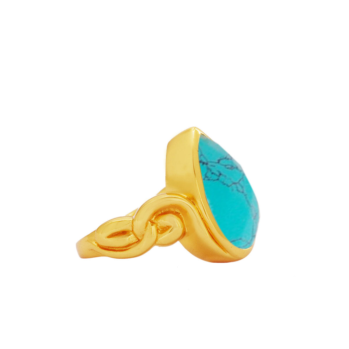 Queen Cleopatra Ring