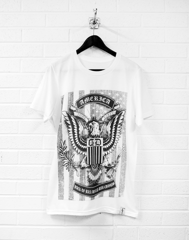 World War Champs Tee